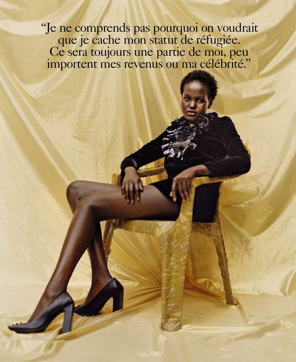 Adut Akech by Tyler Mitchell for M Le Monde Du Mode 2-15-19 (1).jpg