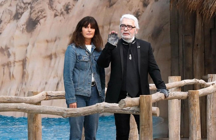 Virginie Viard will take the lead at Chanel, after working with Karl Lagerfeld for 30 years.