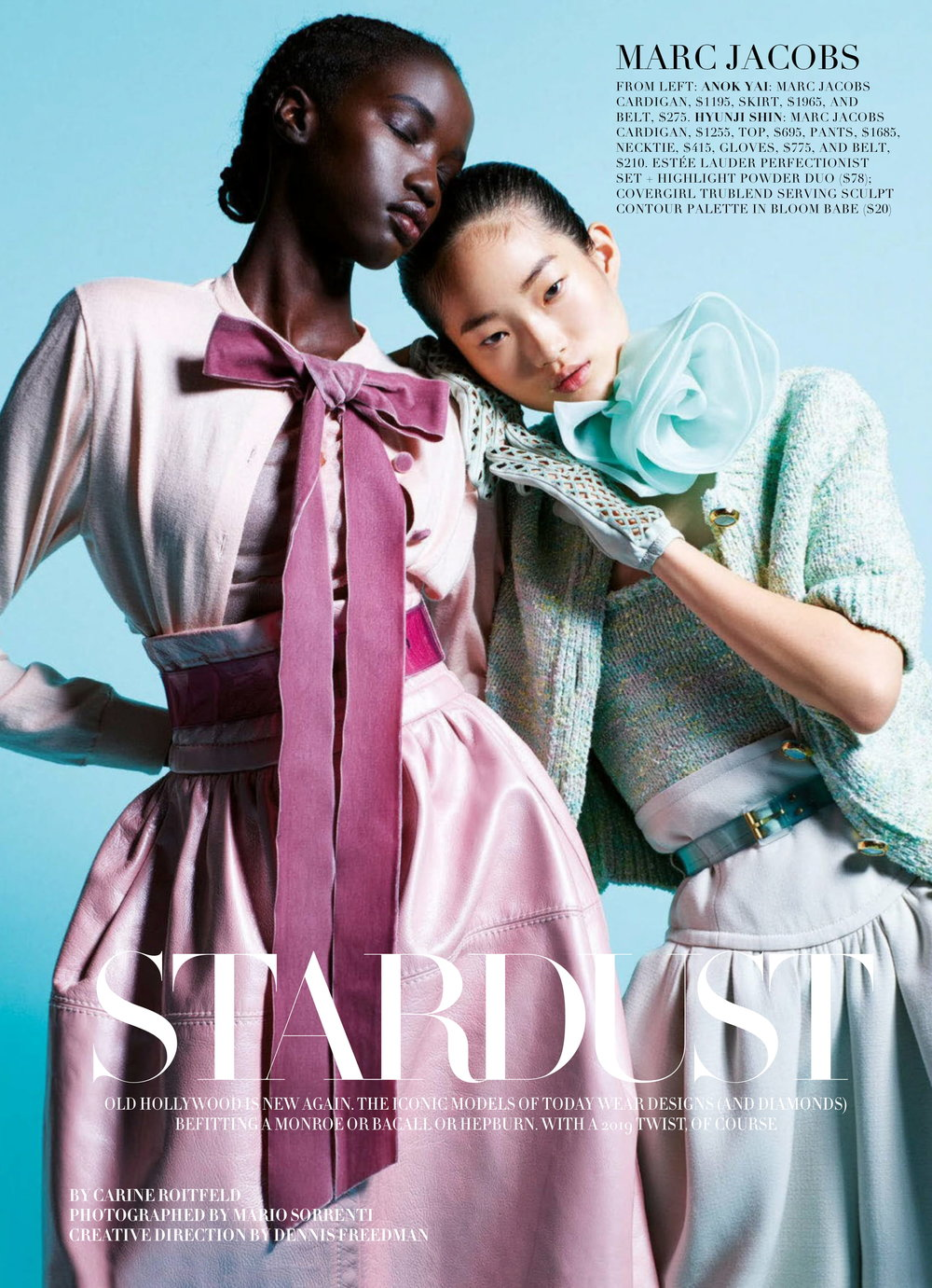 Mario Sorrenti for Harper's Bazaar Australia March 2019 (12).jpg
