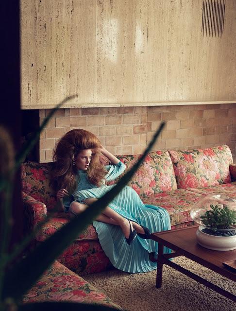Rianne Van Rompaey by Craig McDean for W Magazine vol 2 2019  (3).jpg