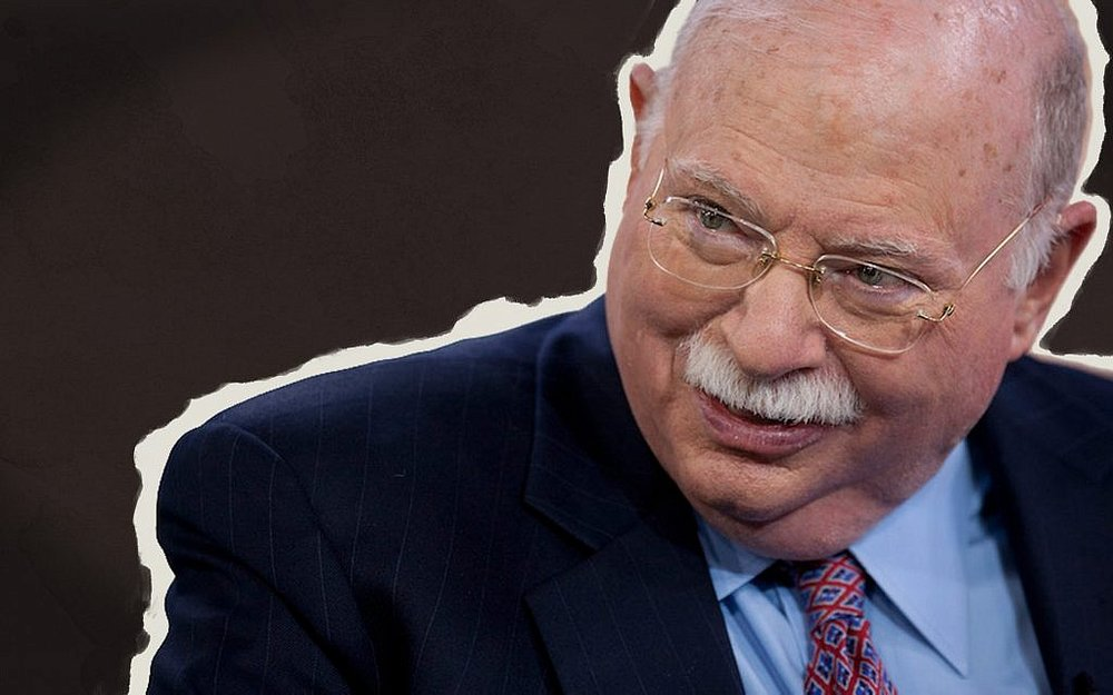 Michael Steinhardt, a retired hedge fund founder, has donated millions to Jewish nonprofits, New York City institutions and other causes in his career as a philanthropist. (Desiree Navarro/WireImage)