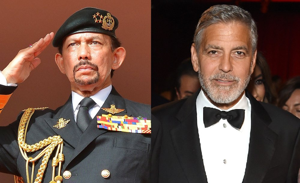 Sultan-of-Brunei-George-Clooney-Clash-Over-Stoning-Sharia.jpg