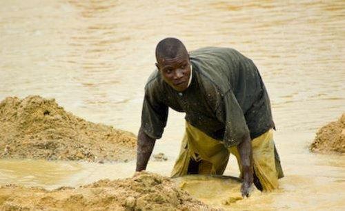 Moral Diamonds - Martin Rapaport demands change in Sierra Lione.