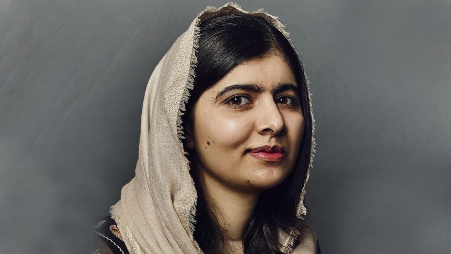 Nobel winner, Pakistani activist Malala Yousafzai has signed with United Talent Agency. Courtesy of UTA