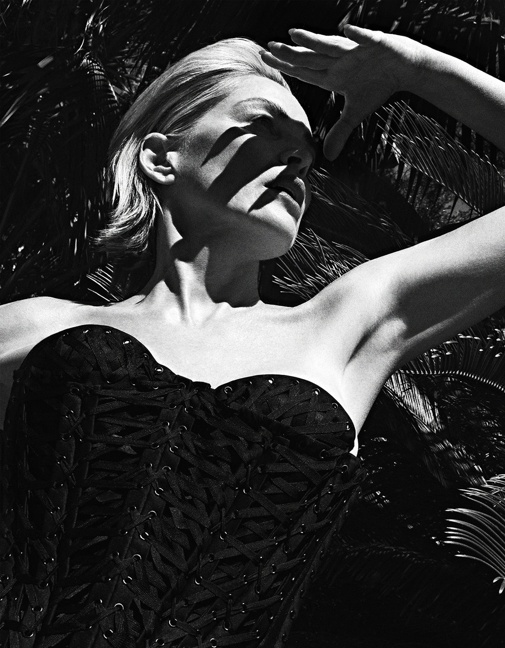 Sharon Stone Is Always 'Fearless' Talking MeToo For Vogue Portugal May 2019