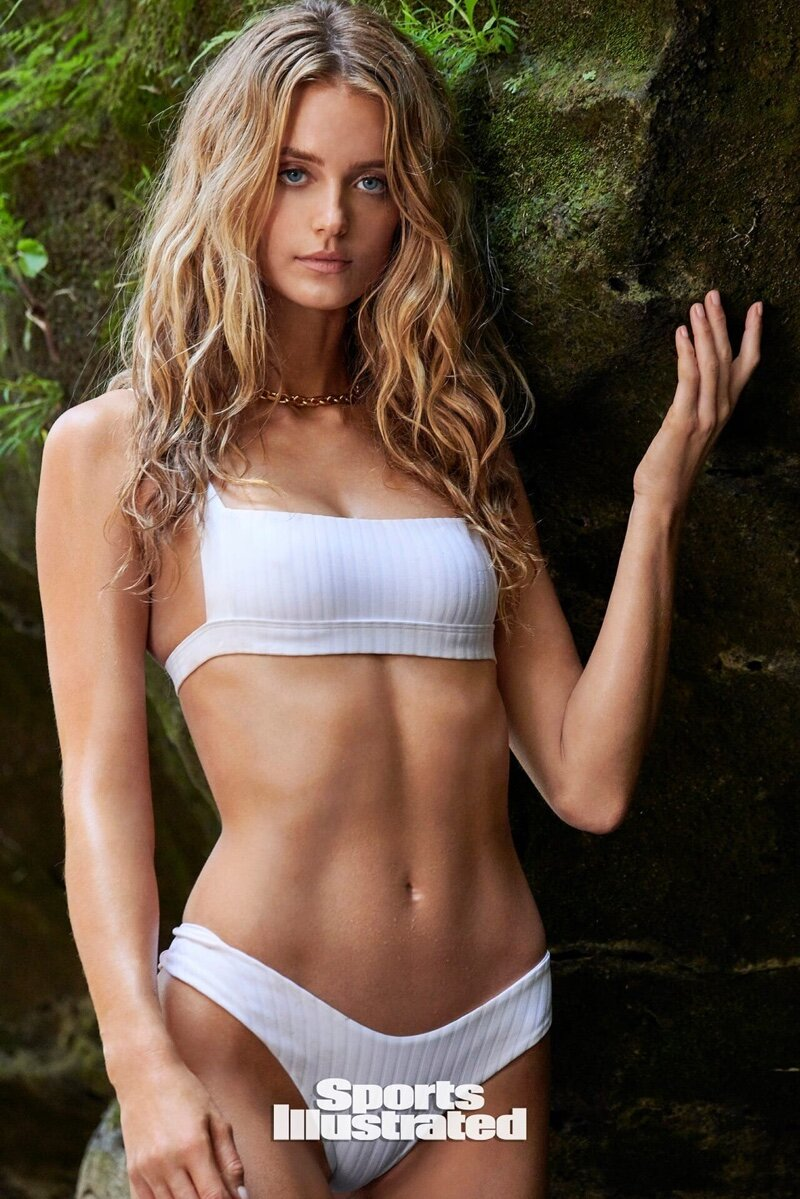 Kate Bock Bali Swimsuit Photos By Yu Tsai Sports Illustrated Swimsuit Issue 2020 Anne Of Carversville