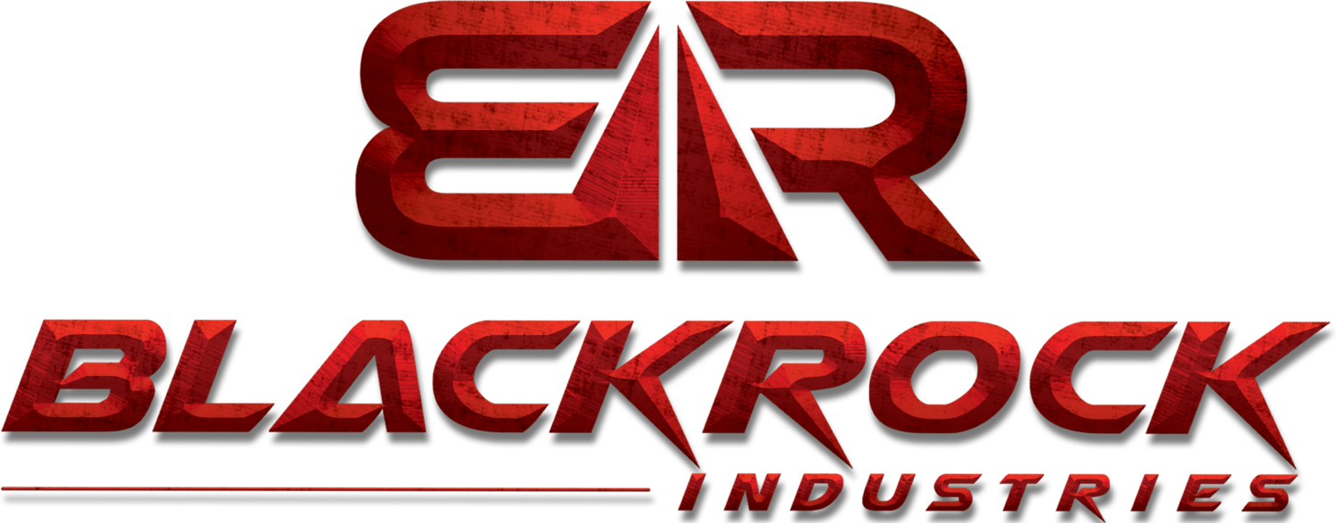 BLACKROCK INDUSTRIES
