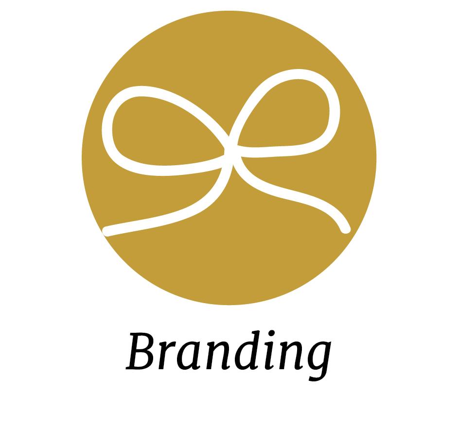 Love Midge Branding
