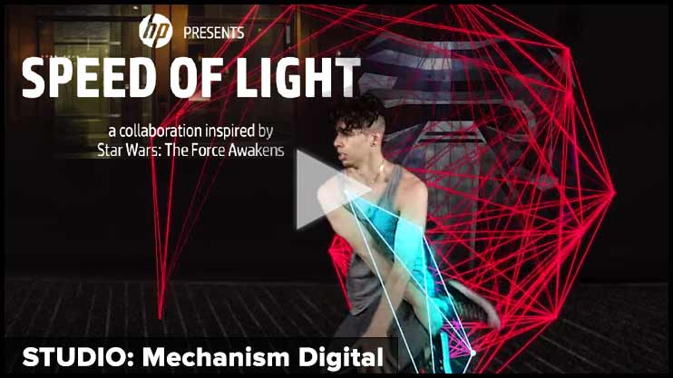 STUDIO: Mechanism Digital