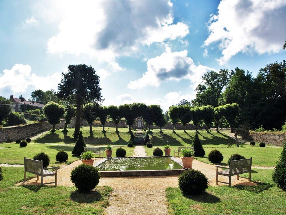 Favori Château de la Pommeraye - Chambres de charme et réceptions au  RK93