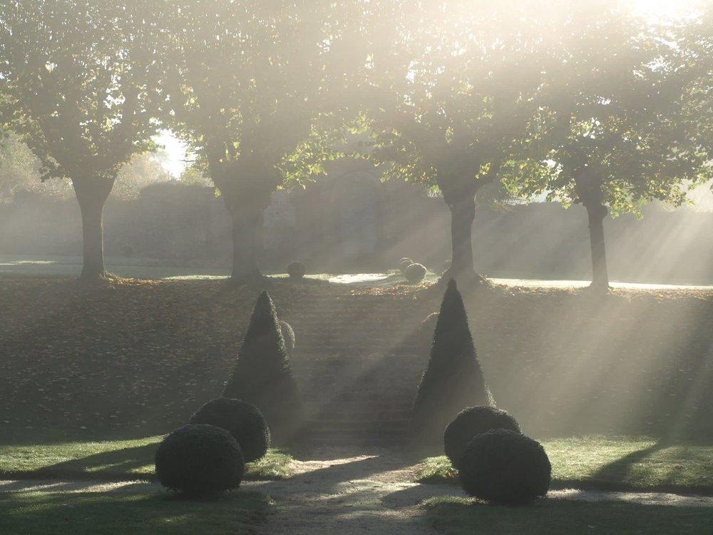 Chateau de la Pommeraye - salle - receptions - mariages - anniversaires - communions - baptemes - normandie - calvados - orne 10.jpg