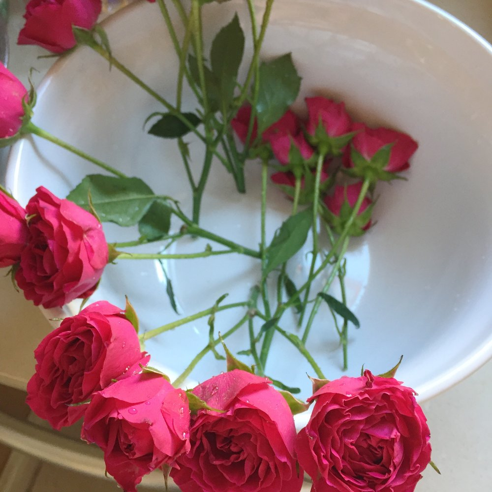 1 flower ice punch bowl roses diy tutorial.jpg