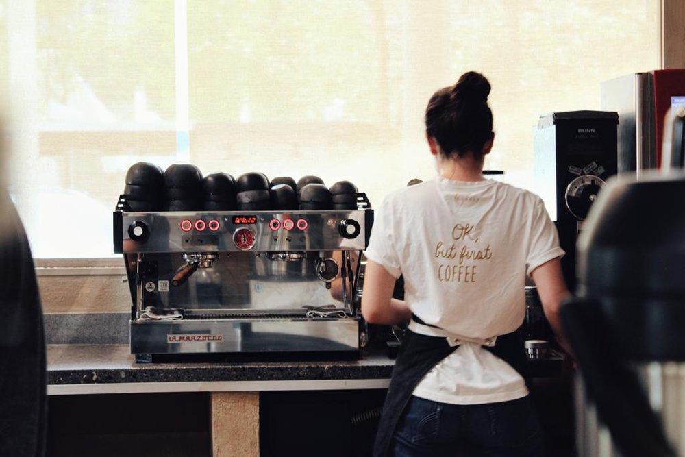 Café Pistola