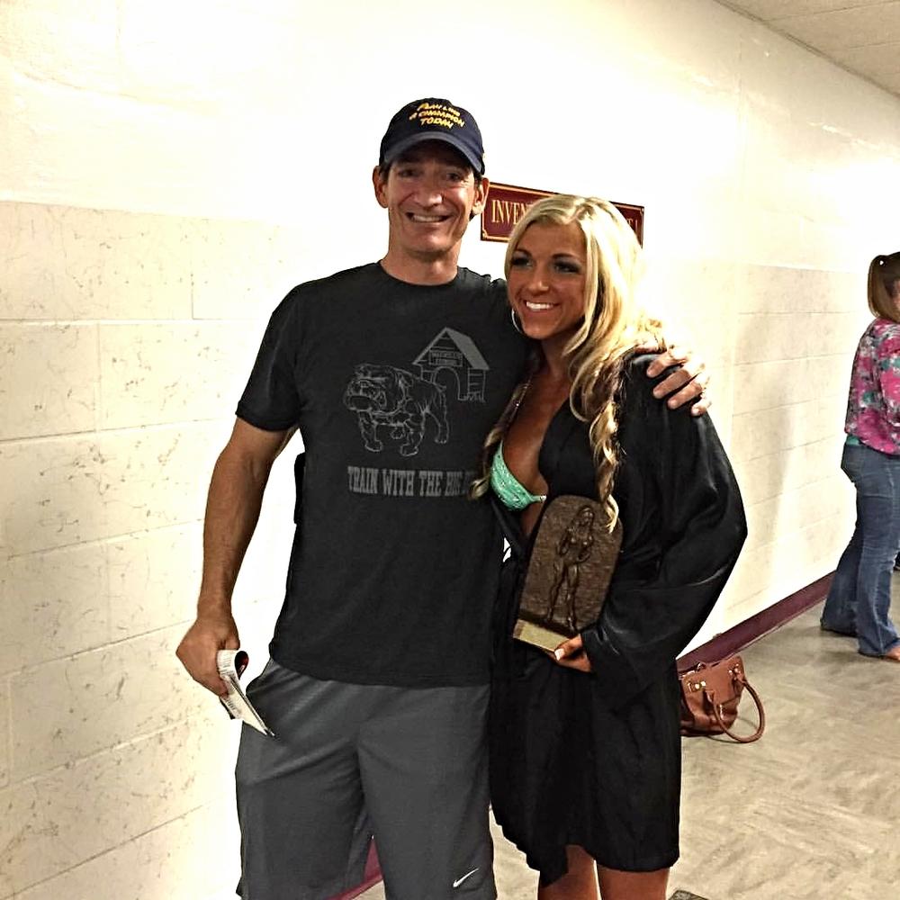 Coach Rob & Shalee