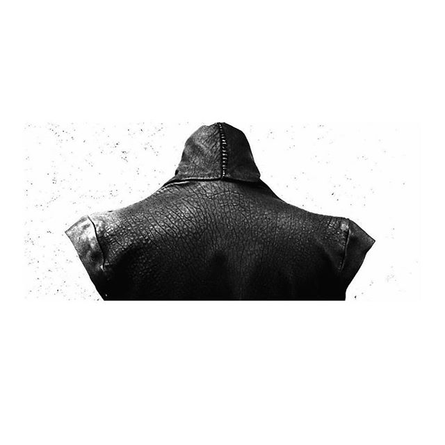 Making room for new designs 🌪 the last of my Classic Sacresue leather vests and jackets are now available  for purchase, so message me for details!  #sacresue #fashion #design  #luxury #womenswear #atelier  #artisan #art #avantgarde #leather  #designer #blackandwhite #bwphotography  #architecture #monochrome #darkfashion  #ny #brooklyn #miami #flyinvgsolonyc #london  #cfacreative #colibritextiledyeingstudio #ibiza #italy #tokyo #moscow #dubai #la #nyc