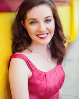 Meet Katy Clark, the newest addition to the Opus 8 family! You can read all about her, as well as members past and present, on our new blog (opus8choir.com/blog) and come introduce yourself at our concert this coming Saturday! #torontomusic #live #choral #music #choir #concert #free #acappella #blog #newfaces