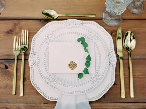 Baroque Dinnerware & Baroque Dinnerware \u2014 Gathered Table Supply Co.