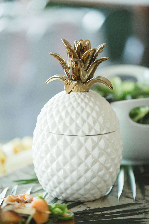 Hawaiian Bridal Shower — Gathered Table Supply Co.