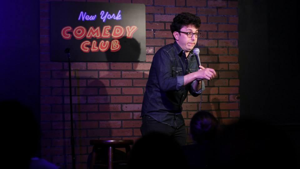 NY Comedy Club