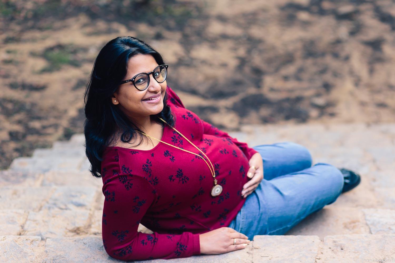 Family Lifestyle Photography By Shambhavi Maternity