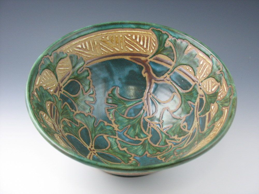 Gingko Bowl