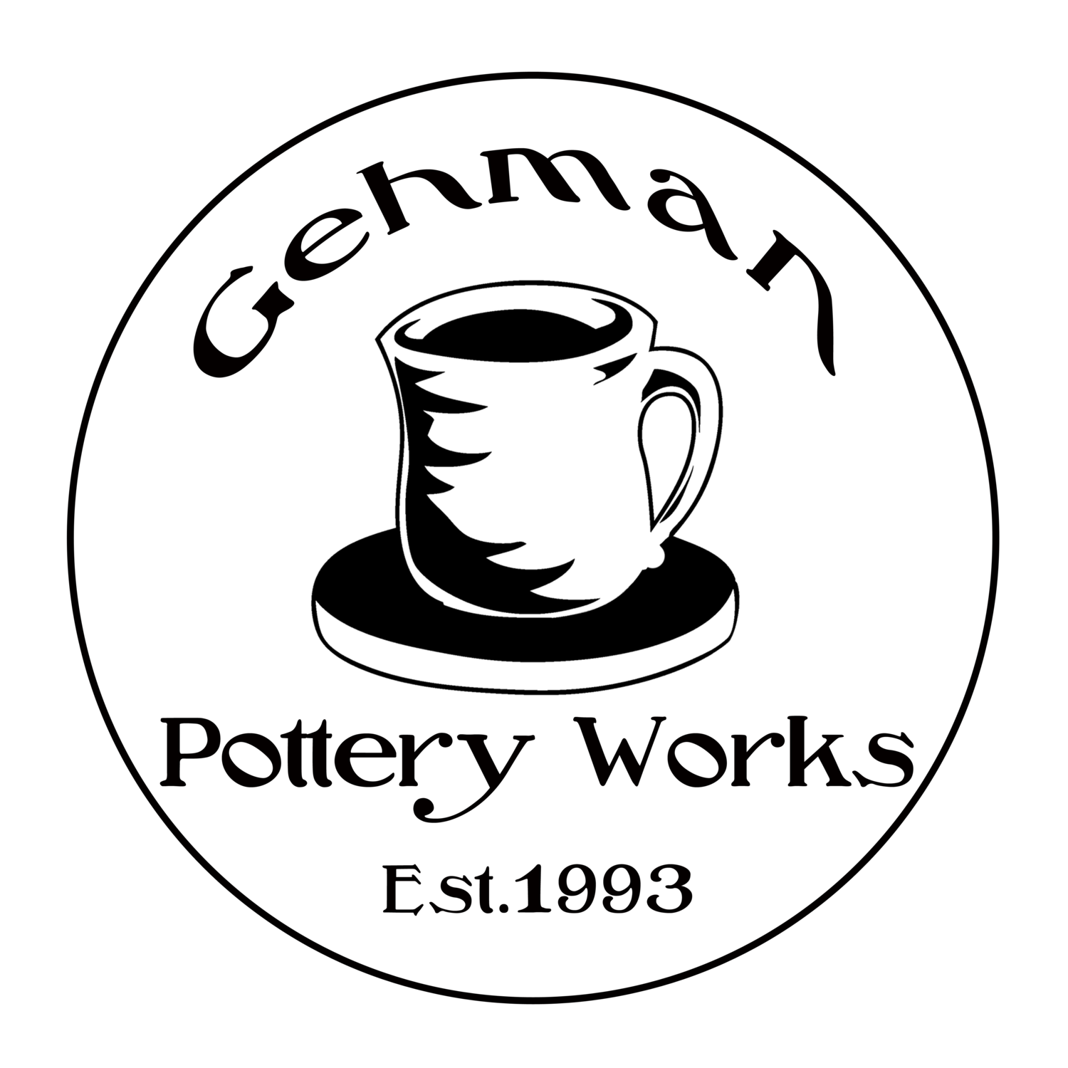 Gehman Pottery Works
