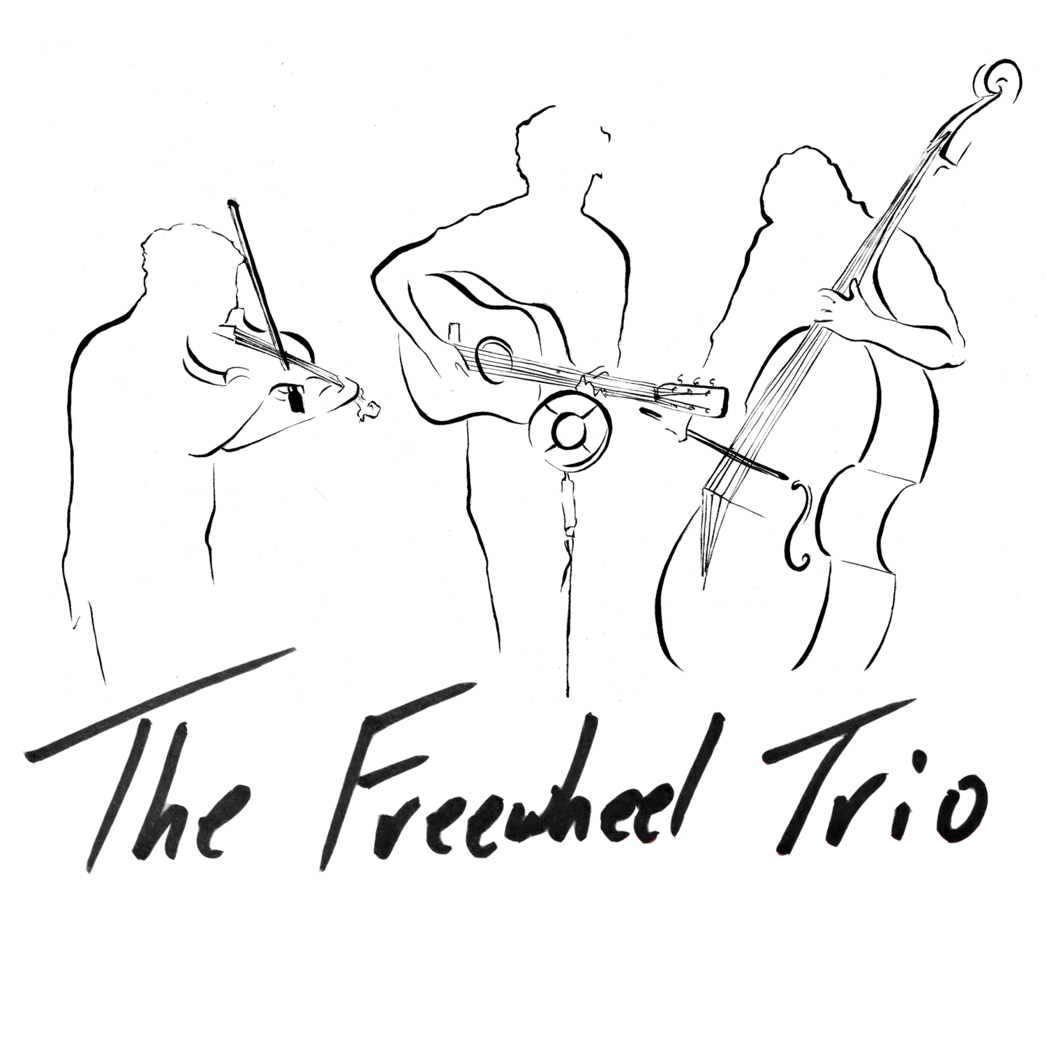 The Freewheel Trio