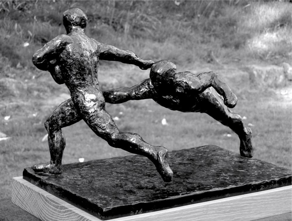 Running Game, 1999