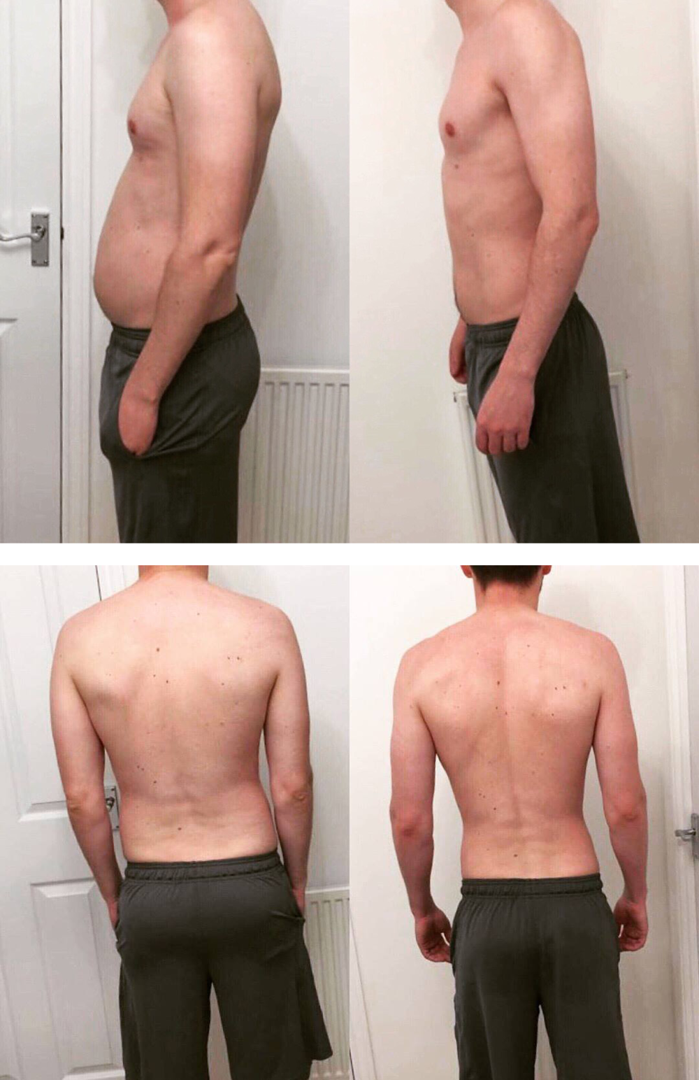 CFS Nutrition Client - I started CrossFit in February 2018 after coming back from holiday and realising how drastically out of shape I was.After starting CrossFit I realised I had no idea on the right foods to eat to help fuel my body and allow it to recover properly.I then enrolled in the CrossFit Stewarton Nutrition programme which was the best decision I have ever made.The coaches are extremely knowledgable and approachable and worked with me to develop a programme which suited my needs and exercise regime.I have been taking part in the programme for 3 months and the results have been phenomenal in such a short space of time.I would highly recommend this (nutrition) programme to anyone as well as the CrossFit Stewarton if you want to experience the results I have.I can't wait to see the results in another 3 months working with Heather (CFS Nutrition Mentor).
