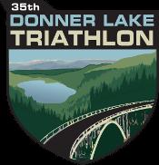 Donner Lake Triathlon 2020