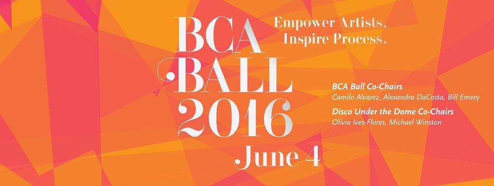 BCABall2016Savethedate