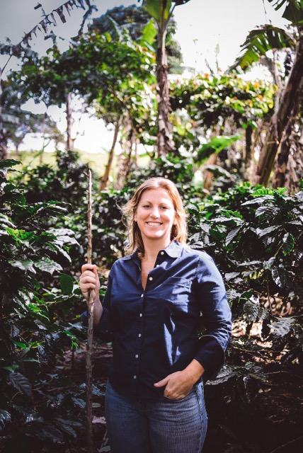 Andrea Woolverton - Tune into the this interview with Andrea Woolverton, owner of Twin Engine Coffee , a Nicaraguan coffee company, and an agricultural economist.We talk to Andrea about getting a PhD in Agribusiness and Economics, moving to Rome, Italy working for the United National Food and Agriculture Organization and starting a coffee roastery in Nicaragua. She gets real about the loneliness of entrepreneurship and prioritizing family throughout the journey. Remember to subscribe and you'll receive our coveted eight tips for networking authentically.