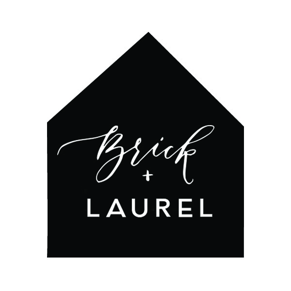 BRICK + LAUREL