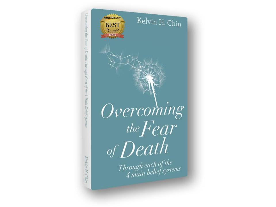 Books  Overcoming The Fear Of Death Foundation