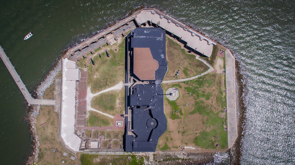 Fort Sumter Intel