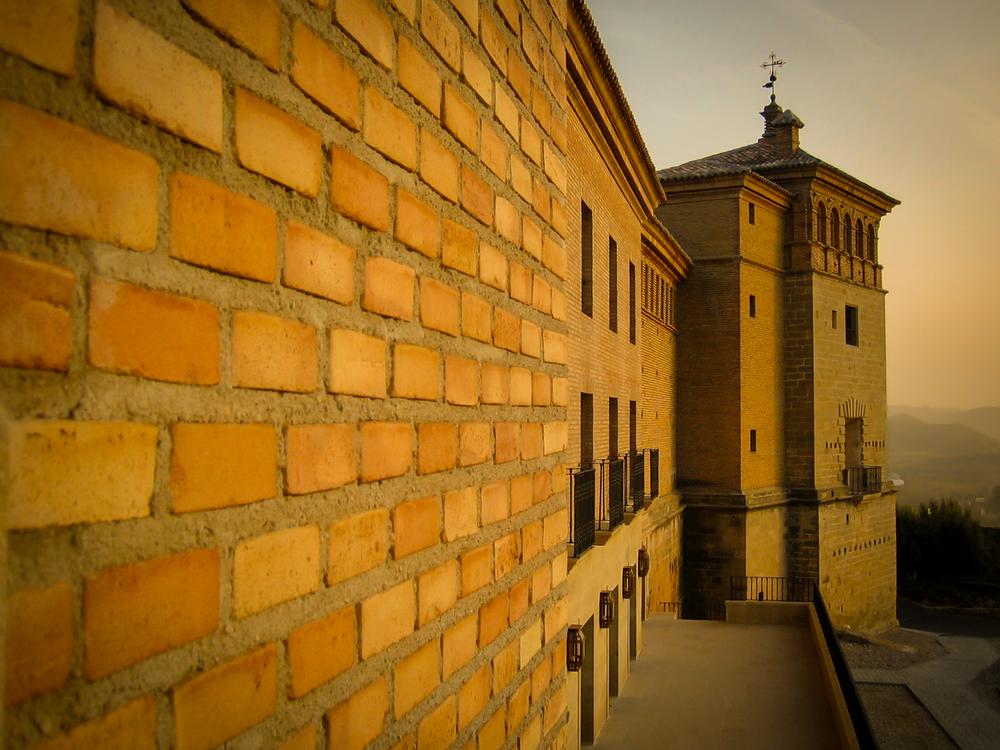El Castillo de Alcañiz