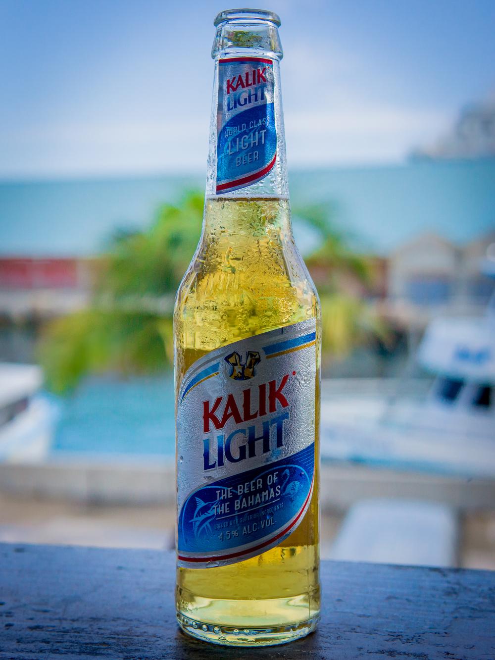 Kalik Light