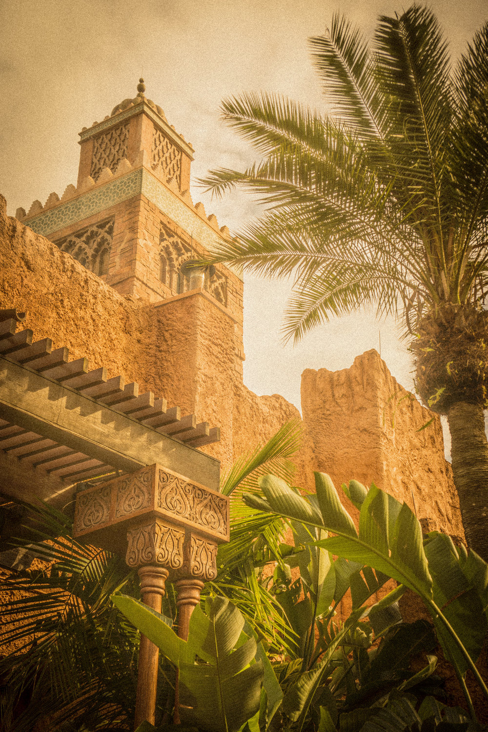 Morocco World Showcase