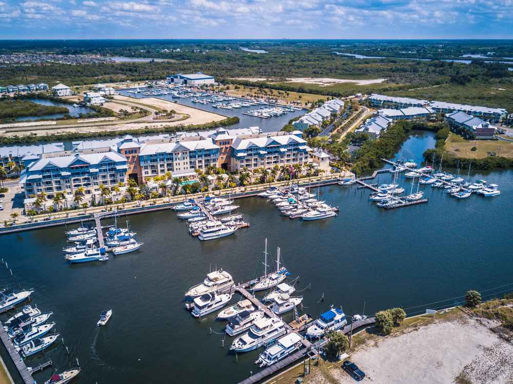 Harborside Suites at Little Harbor