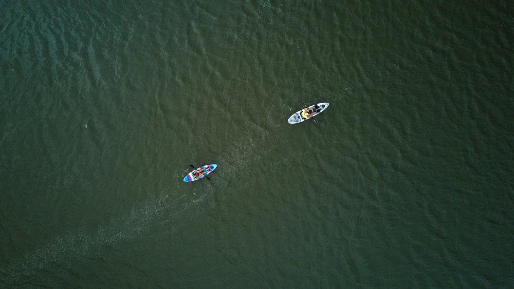 Intracoastal Kayaks