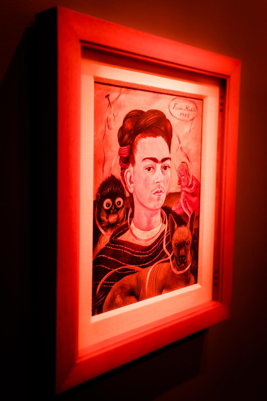 Frida's Demons