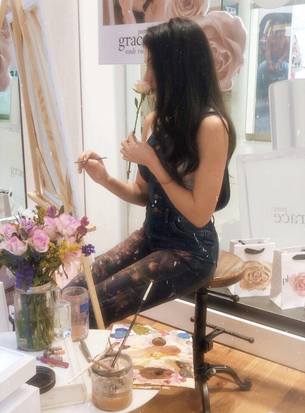 katrina-eugenia-philosophy-skincare-love-philosophy-amazing-grace-amazing-grace-ballet-rose-live-painting-oil-painting97.jpg