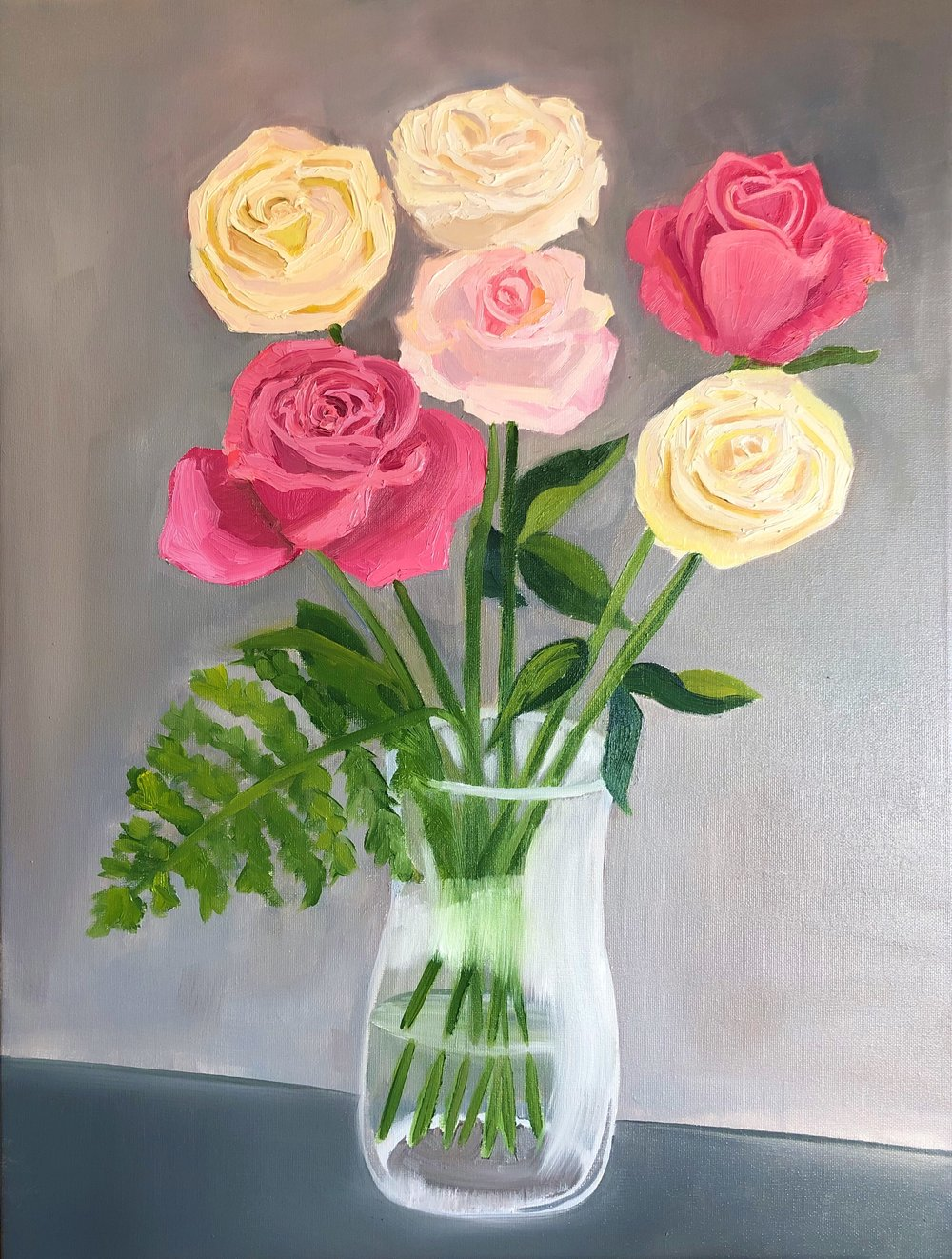 katrina-eugenia-live-art-live-painting-nyc-artist-oil-painting-philosophy-love-philosophy-skincare-pure-grace-pure-grace-nude-rose-amazing-grace-amazing-grace-ballet-rose-life-in-pink.JPG
