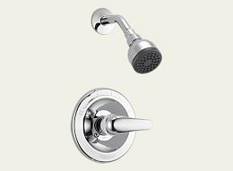 Delta SBS Shower Faucet