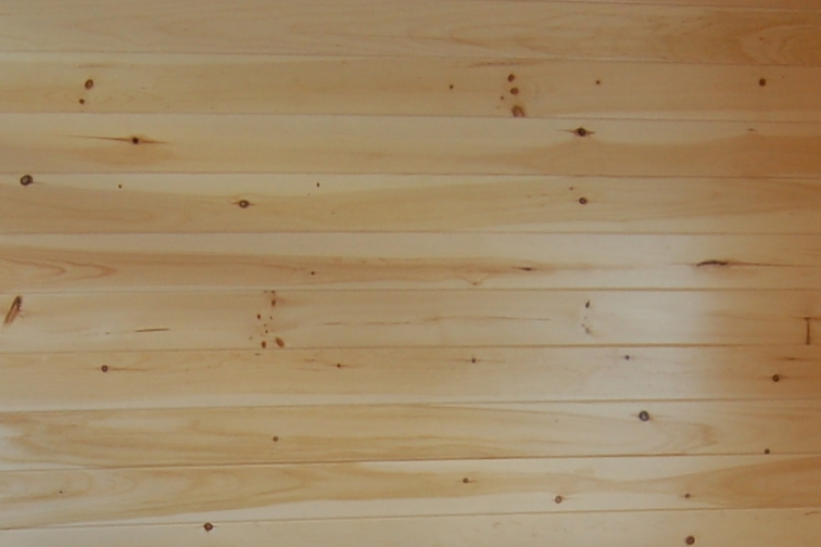 "1""x6""x½"" Tongue & Groove Pine"