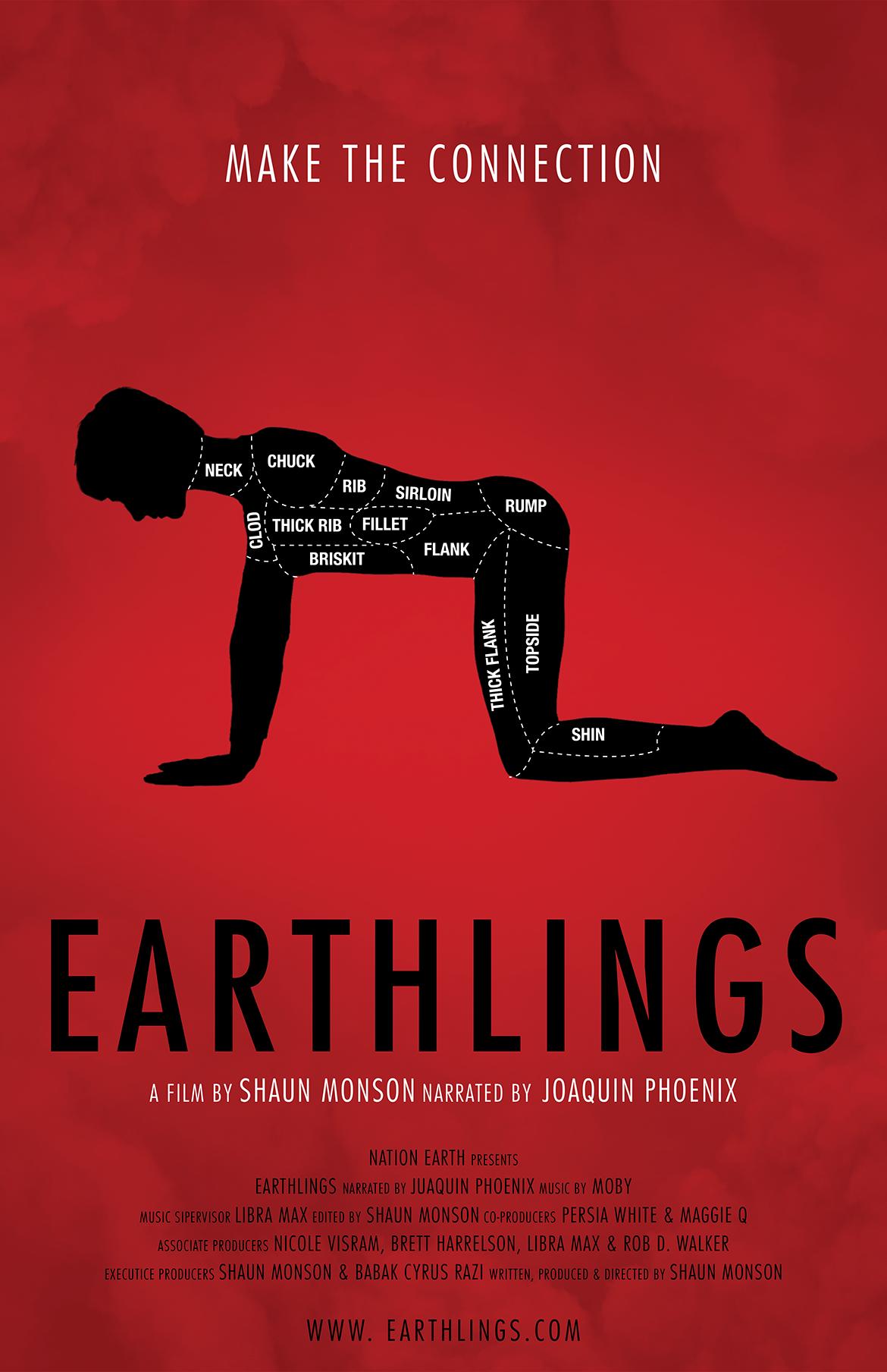 Earthlings Daron Hovanessian