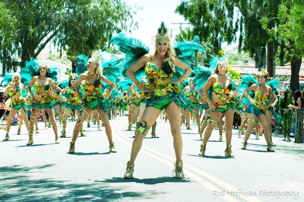 fa97b9fd547 Solstice 2019 — La Boheme Dance