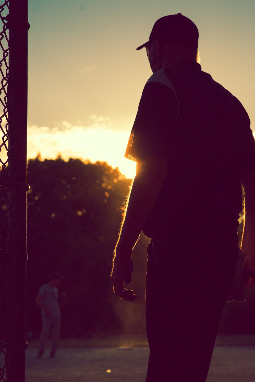 umpire of the sun