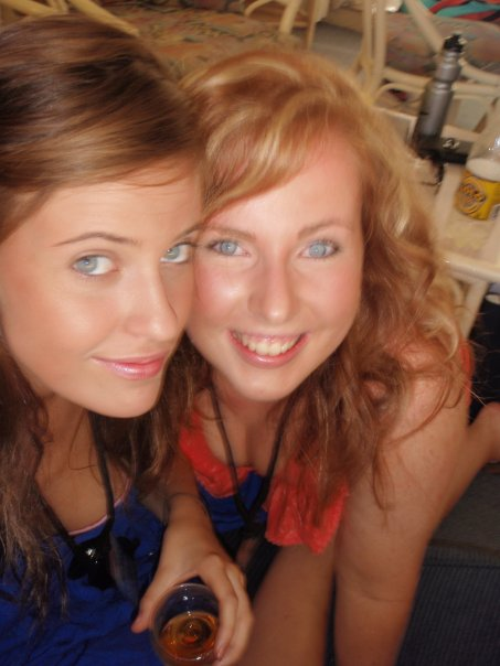 My schoolies experience (with a very orange tan!)