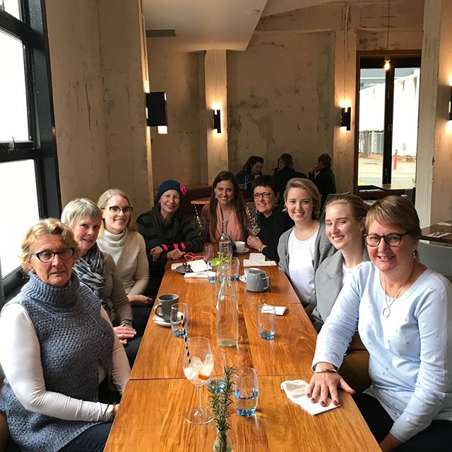 Since Em passed away I have enjoyed catching up with her besties and their mums. Such wonderful company, lunch at  @londonfieldsbne was amazing.  We are so fortunate to have such wonderful, supportive friends in our lives.  #dearmelanoma#loveemma#londonfieldsbne
